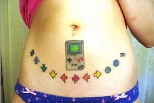 gameboy-tatoo
